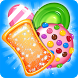 Candy Frozen Mania by Emily Studio Inc