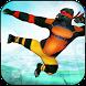 Super Ninja Ape Warrior: Survival 3D game by Gamzo Studio