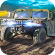 Offroad Military Trucks Simulator - drive for army