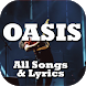 Oasis songs & Lyrics by smarts Apps solutions