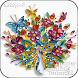 Paper Quilling Tutorial by Margod