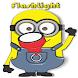 MinionFlash - Flashlight with minions