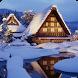 Winter Snow Live Wallpaper by minatodev