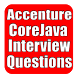 Accenture Java Interview Question by Queer Developers