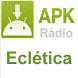 Apk Rádio Eclética by Rede Adcast Rádio