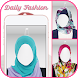 Daily Muslim Women Dress Photo Montage by Picapps