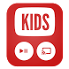 Kids YouTube Videos withRemote by TheAppPocket