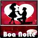 Boa Noite com Amor by Vitech mobile