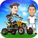 Messi Football Adventure by game dz1