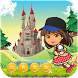 Dora Adventure World by DRT4