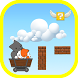 Meaw Meaw Cat Trolley by Your Dream Runner Adventure for mobile