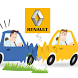 Renault Accident Support Line by INK Digital Agency