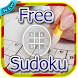 Magic Sudoku Puzzle free 2016 by SmartTeamTC