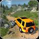 Offroad Prado 4x4 Jeep Hill Climb Mountain Drive by Zygon Games