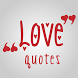 Love and Romance Quotes by Best software developer