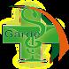 Pharmacies Garde Côte d'Ivoire by Wameg