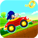 sonic game racing by supdev.kids