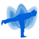 Respiration stress exam (PLUG) by YogaNipat.com