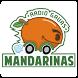 Grúas Mandarinas by A W Software