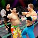 World Tag Team Stars Wrestling Revolution 2017 Pro by Bulky Sports