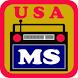 USA Mississippi Radio Station by GN Radio