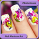 Nail Manicure Art Designs by Naixious