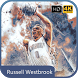 HD Russell Westbrook Wallpaper by AthletesWall.