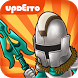 Shadowspear Knight's Quest by UPDEITO INC.