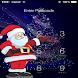 Passcode for Christmas theme Keypad 2018 by Dreamliner