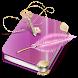 My Diary by Created4each