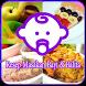 Resep Masakan Bayi Dan Balita by Berdikari Studio