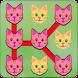 Kitty Pattern Screen Lock by Appsdebugger