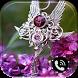 Purple Diamond Lavender Theme by Luxury Themes Studio beauty