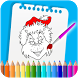 How To Color Grinch 2018 Coloring Book For Adult by RickTorini
