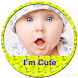 CUTE BABY NAMES FREE by AndroidJustin