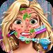 Long Hair Princess Skin Doctor by SkinDoctor Games