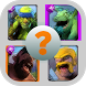 Guess the card CR by GMG Games