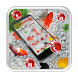 Koi Fish 3D Theme by Hot Launcher