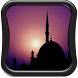 MOSQUE UNDER THE SUN THEME by Best Android Themes Workshop