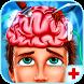 Kids Brain Doctor Hospital by Happy Baby Games - Free Preschool Educational Apps
