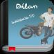 Novel Dilan & Milea Lengkap by KodeKerasApp