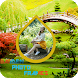Garden Photo Frame : Photo Editor by Angel Apps Dev