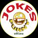 Daily Funny Jokes by HNHM Studio