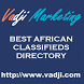 Vadji Best African Classifieds by Happy Way LLC