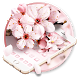 Sakura Pink Theme by Cool Theme Love