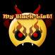 My Black-List! by Fractured Vision Media, LLC