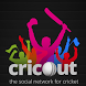 Cricout Cricket Scores & News by eMumba Private Limited