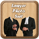 Lawyer Photo Suit by SparkleApp