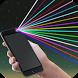 Laser Beams Flashlight Prank by TenTech
