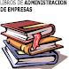 Libros de Administracion de empresas gratuitos